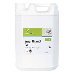 Smartdent - Smarthand Gel (5000ml)