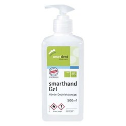 Smartdent - Smarthand Gel (500ml)