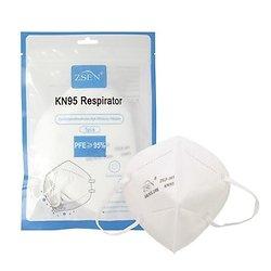 Medica - Masques KN95 (FFP2) 50 pcs