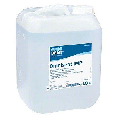 Omnident - Omnisept IMP (10 l)