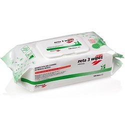 Zhermacl - Lingettes Zeta 3 Wipes (100 pcs)