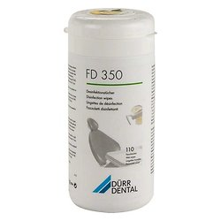 Durr Dental - Lingettes FD350 (110 pcs)