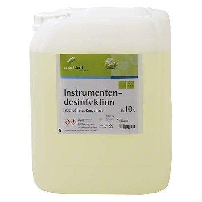 Smartdent - Désinfectant instrument (10 l)