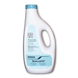 Ecolab - Sekudrill Désinfectant Fraises (2000 ml)