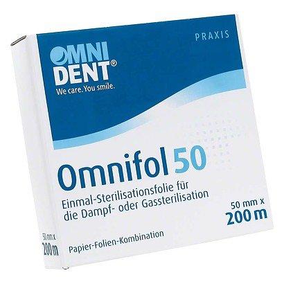 Omnident - Omnifol 200m 50mm