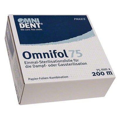 Omnident - Omnifol 200m 75mm