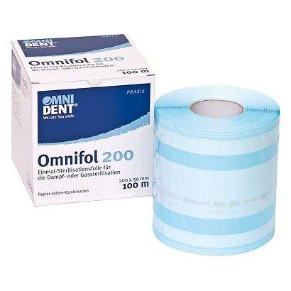 Omnident - Omnifol 100m 200mm