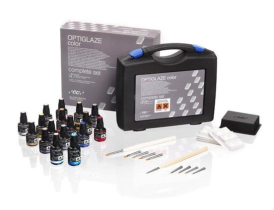 Gc - Optiglaze Color Kit