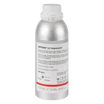 Scheu Dental - Imprimo LC Impression 1kg