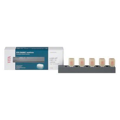 Vita - Enamic Multicolor Universal 2M2-HT (5pcs)