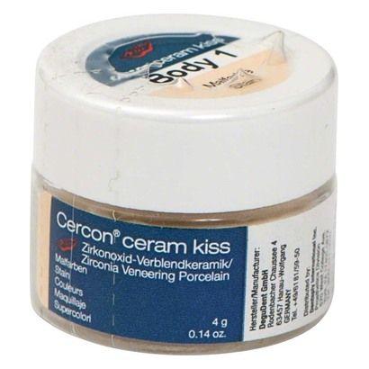 CERCON CERAM KISS BODYMALF.1,4G