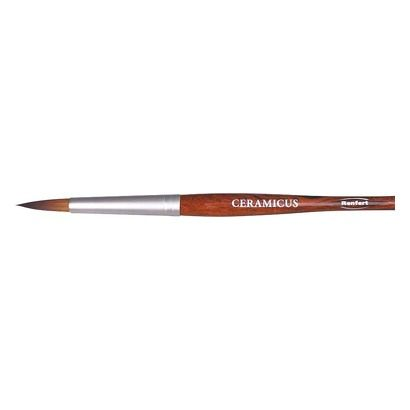 "CERAMICUS Pinceaux BIG BRUSH""NEU""ST"