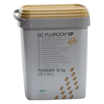Gc - Fujirock Ep Classic Goldbraun (12kg)