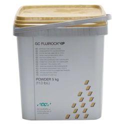 Gc - Fujirock Ep Classic Goldbraun (5kg)