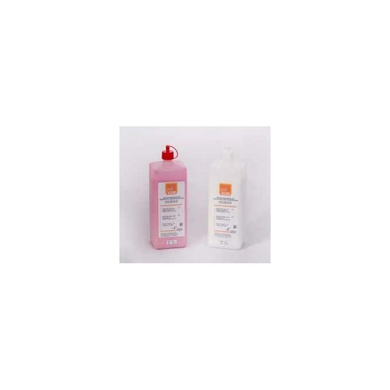 Polident - Silicone 1+1