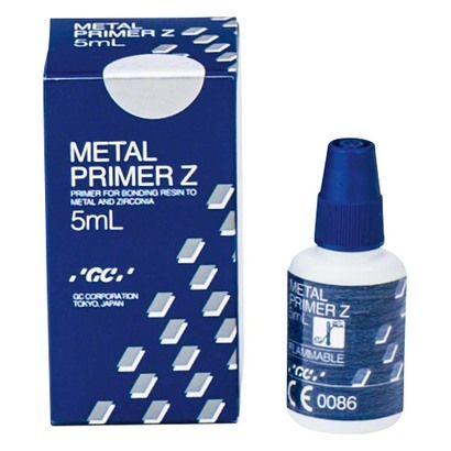 GC - Métal Primer Z (5ml)