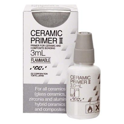 Gc - Ceramic Primer II (3ml)