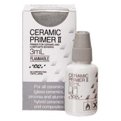 Gc - Ceramic Primer II (3ml)