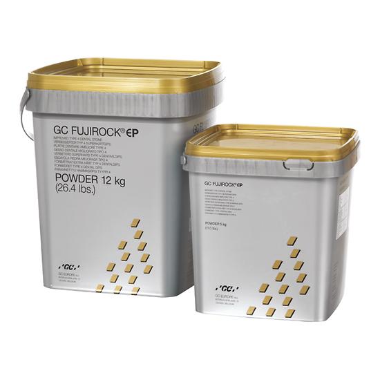 Gc - Plâtre FujiRock