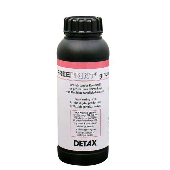Detax - Freeprint Gingiva (1kg)