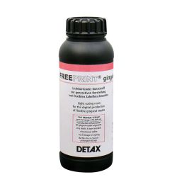 Detax - Freeprint Gingiva (500g)