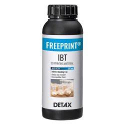 Detax - Freeprint IBT Transpa (1kg)