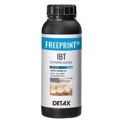 Detax - Freeprint IBT Transpa (500g)