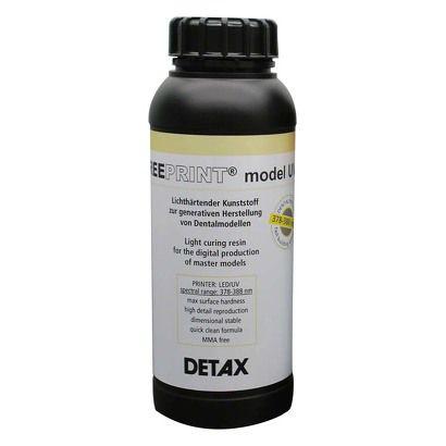 Detax - Freeprint Model UV Ivoire (1kg)