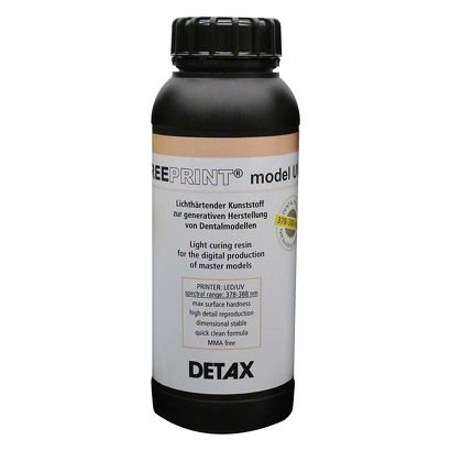 Detax - Freeprint Model UV Sable (1kg)