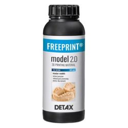 Detax - Freeprint Model 2.0 Sable (1kg)