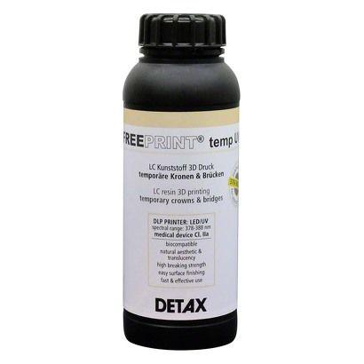Detax - Freeprint Temp UV A1 (500g)