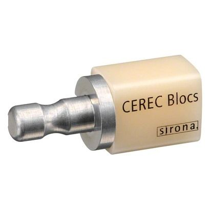 Denstply Sirona - Cerec Blocs C Taille 14 A1