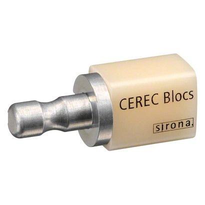 Denstply Sirona - Cerec Blocs C Taille 14 Bleach