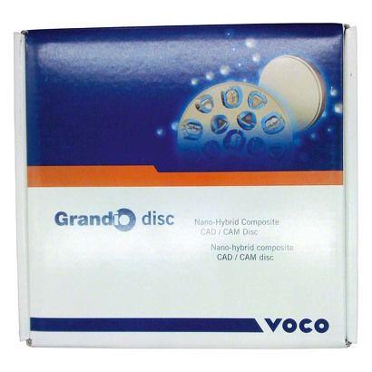 Voco - Grandio Disc A1 HT 15mm