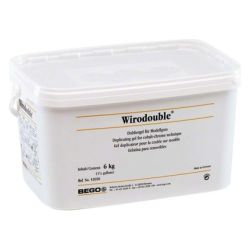 Bego - Wirodouble (6kg)