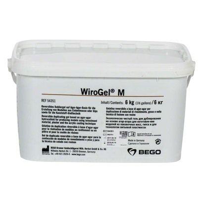 Bego - Wirogel M (6kg)