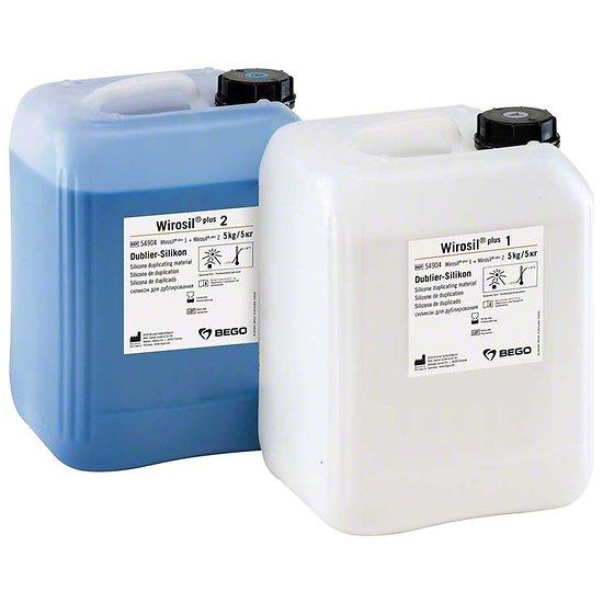 Bego - Wirosil Plus (2x5kg)