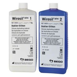 Bego - Wirosil Plus (2x1kg)