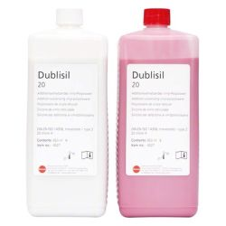 Dreve - Dublisil 20 (2x850mL)