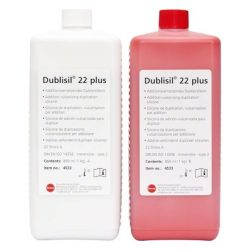 Dreve - Dublisil 22 plus (2x850mL)