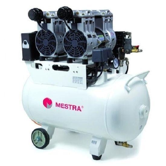 Mestra - Compresseurs à piston sec (sans entretien) 110330