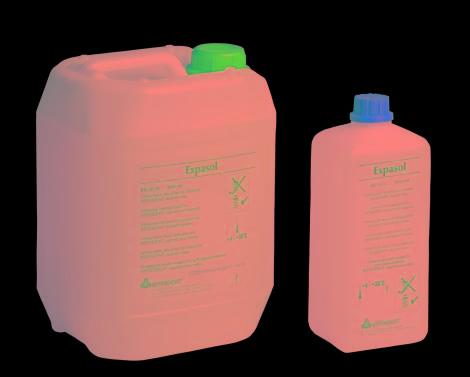 Interdent - Expasol Liquide revêtement 1L