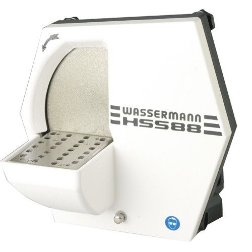 Wassermann - Taille Plâtre HSS-88