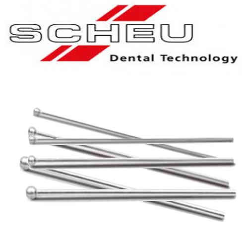 Scheu Dental - Crochet Boule