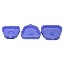 Euro Dentis - Model Lock Socle Moyen