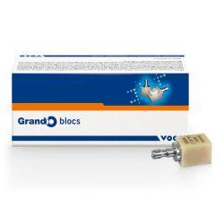 Voco - Grandio Bloc n°12 LT BL (5pcs)