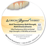 ORIGIN Beyond Hybrid 22mm