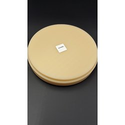 Polident - Disques PMMA Multi 98,5mm