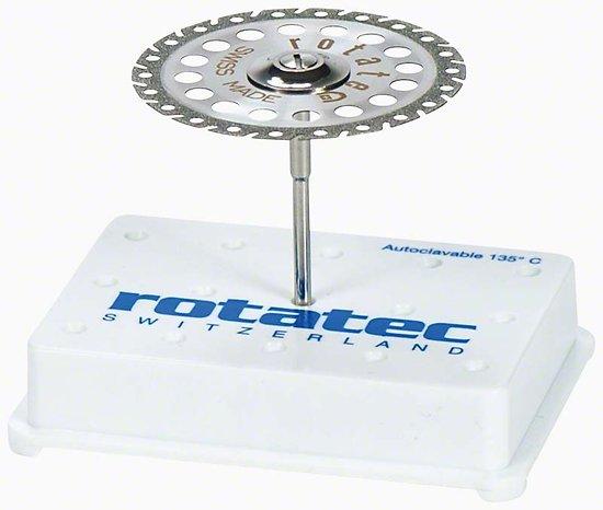 Rotatec - Disque Diamanté