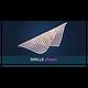 FiberForce - Grille Rose